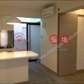 Newly decorated apartment for Rent|Western DistrictShun Fai Building(Shun Fai Building)Rental Listings (A057934)_3
