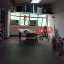KINGSWIN INDUSTRIAL BUILDING|Kwai Tsing DistrictKingswin Industrial Building(Kingswin Industrial Building)Rental Listings (ritay-05807)_3