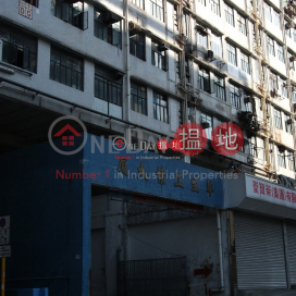 Wah Sang Industrial Building|Sha TinWah Sang Industrial Building(Wah Sang Industrial Building)Rental Listings (greyj-02723)_3