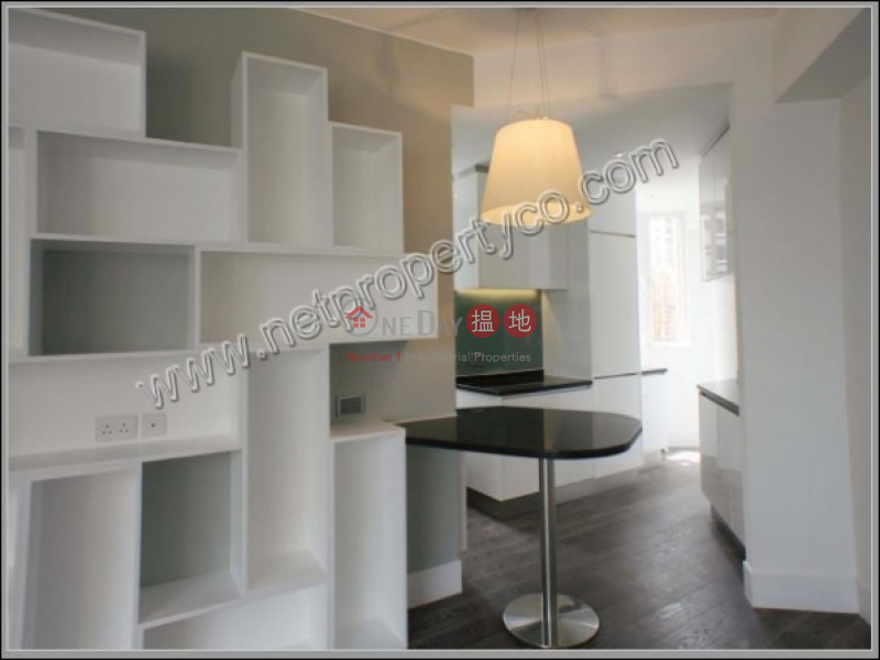 Deluxe Decorated Apt For Sale With Lease, Roc Ye Court 樂怡閣 Sales Listings |  Central District (A052828)