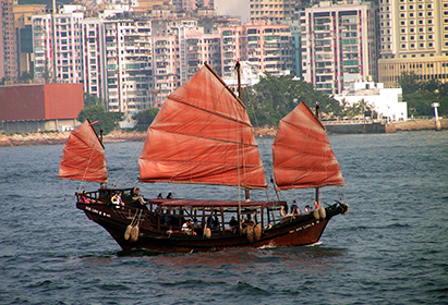 Kowloon Bay